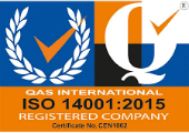 14001 Certification