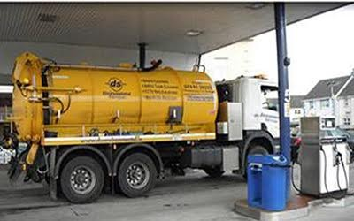 Fast & Efficient Interceptor Cleaning & Emptying Services From DS Environmental