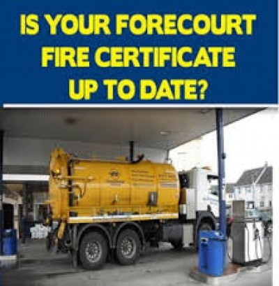 Forecourt Services Ireland