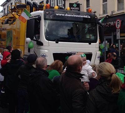 Fun St Patricks Day Letterkenny